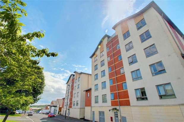 2 Bedrooms Flat for sale in Ouseburn Wharf, Newcastle upon Tyne