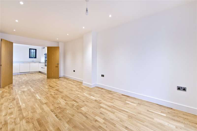 1 Bedroom Ground Flat for sale in The Harland, 30-34 Woodfield Place, W9