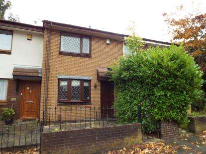 2 Bedrooms Terraced House for sale in Edward Street, Farnworth, Bolton, Greater Manchester, BL4