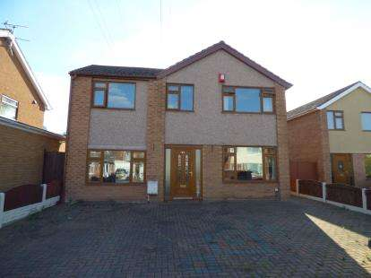 House for sale in York Road, Connah's Quay, Deeside, Flintshire, CH5