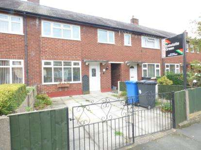 3 Bedrooms Terraced House for sale in Kirkstone Avenue, Warrington, Cheshire, WA2