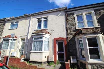 3 Bedrooms Terraced House for sale in Moravian Road, Kingswood, Bristol