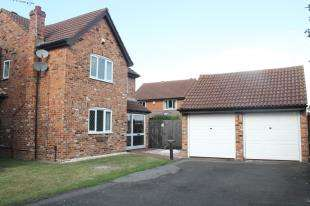 4 Bedrooms Detached House for sale in The Turnstones, Gravesend, Kent