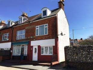 4 Bedrooms End Of Terrace House for sale in Bayford Road, Littlehampton, West Sussex
