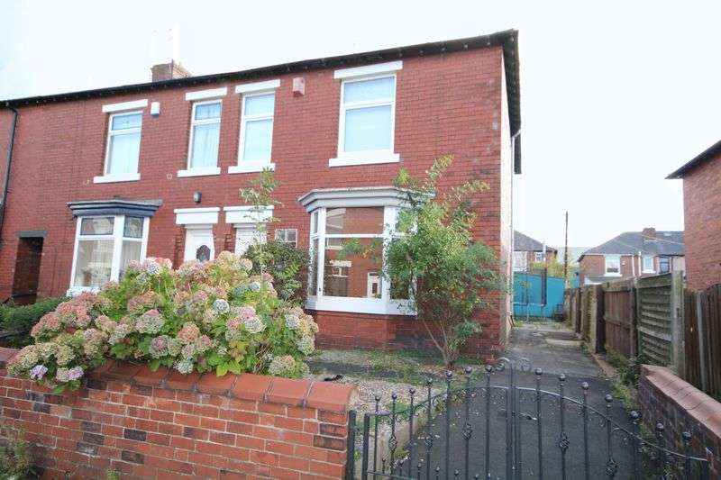 3 Bedrooms House for sale in VIKING STREET, Meanwood, Rochdale OL11 5AD