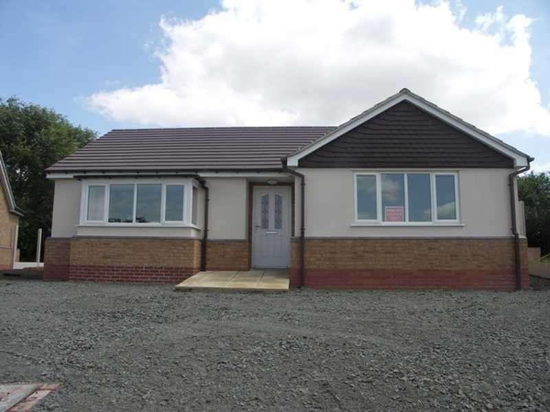 3 Bedrooms Detached Bungalow for sale in Brockton Place, Stourport on Severn DY13 0LE