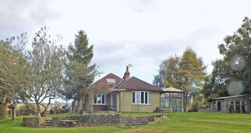 2 Bedrooms Detached Bungalow for sale in Uggle Lane, Lancaster