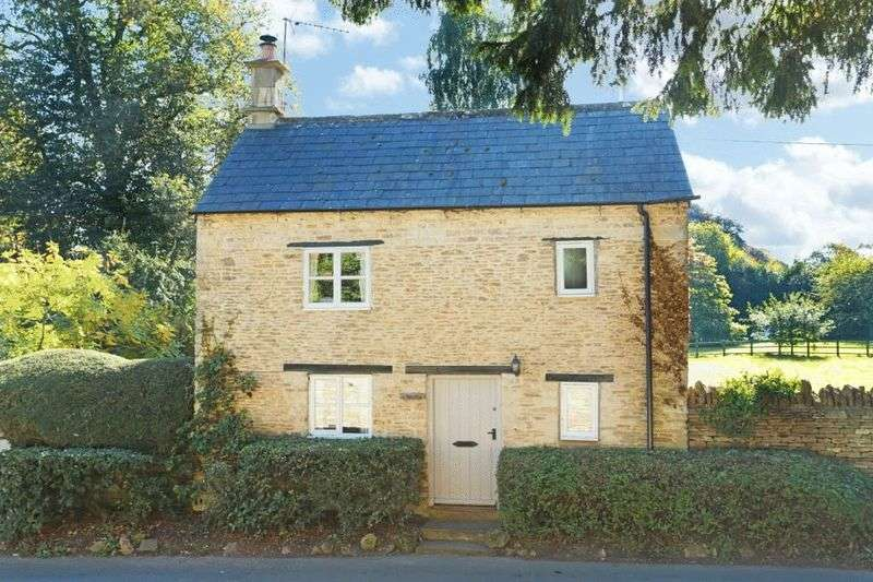 2 Bedrooms Detached House for sale in Biddestone