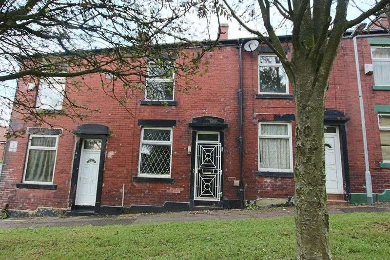 2 Bedrooms Terraced House for sale in Abingdon Close, Rochdale OL11 3PX