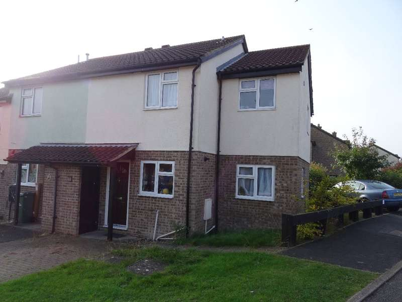 3 Bedrooms Terraced House for sale in HAWKSWOOD, OLNEY