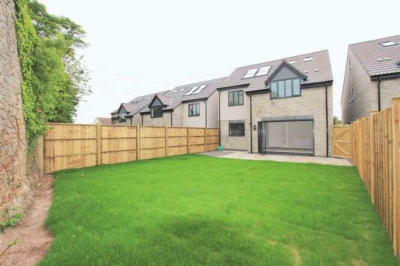 4 Bedrooms Detached House for sale in Davids Lane, Alveston