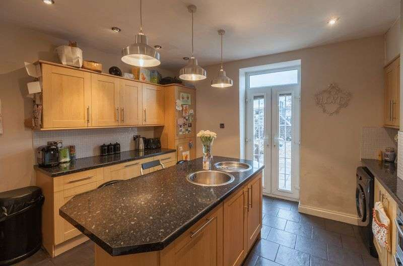 2 Bedrooms Terraced House for sale in Kings Road, Buxton