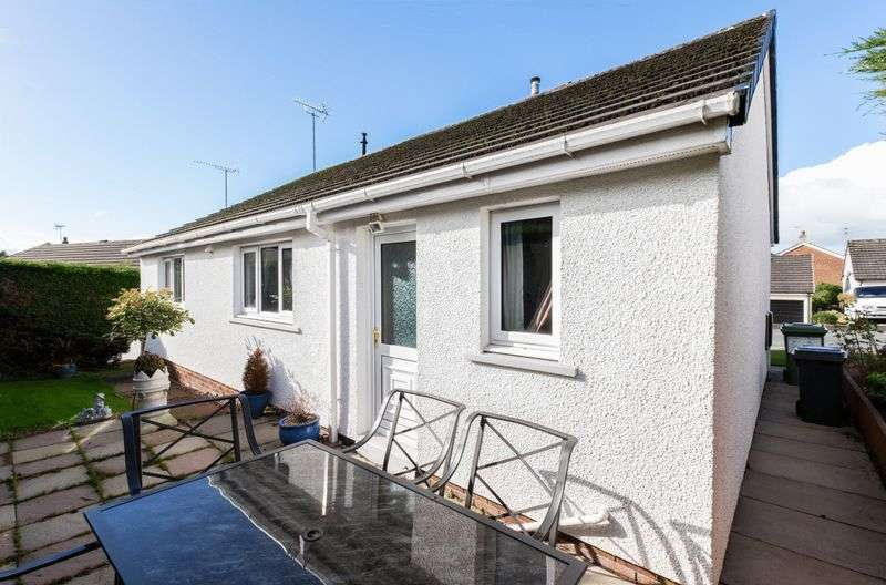2 Bedrooms Detached Bungalow for sale in Gable Avenue, Cockermouth