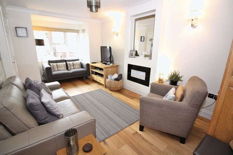 3 Bedrooms Detached House for sale in Barton-le-Clay