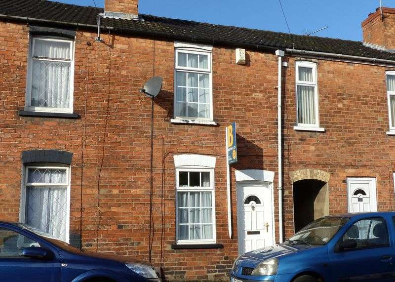 2 Bedrooms Terraced House for sale in St Nicholas Street, Lincoln