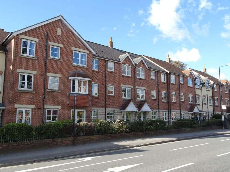 1 Bedroom Retirement Property for sale in Archers Court, Salisbury