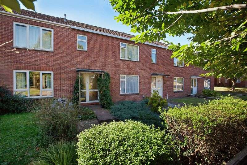 3 Bedrooms Terraced House for sale in Upper Holway Road, Taunton