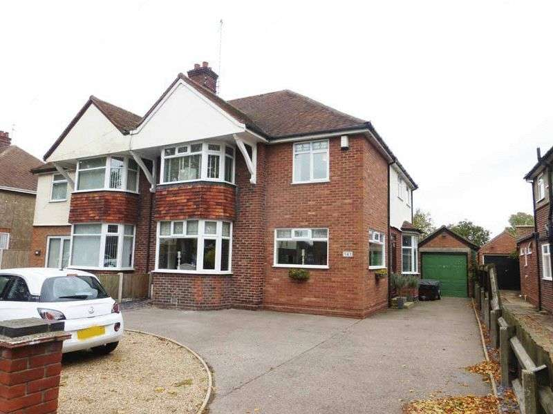 4 Bedrooms Semi Detached House for sale in Great Yarmouth