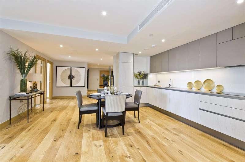 1 Bedroom Flat for sale in Paddington Exchange, London, W2