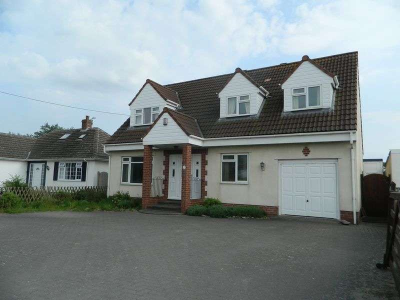 4 Bedrooms Detached House for sale in SAND BAY