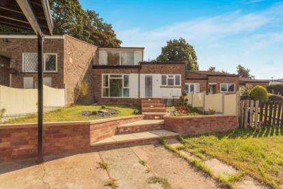 4 Bedrooms Bungalow for sale in Ipswich, Suffolk