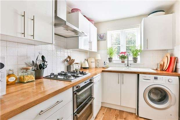 3 Bedrooms Semi Detached House for sale in Bartholomew Close, Ducklington, WITNEY, Oxfordshire, OX29 7UJ