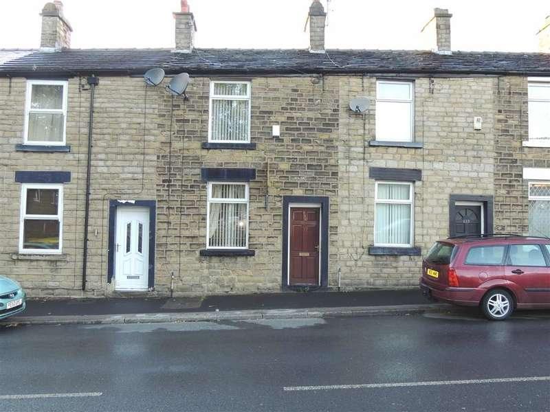 2 Bedrooms Property for sale in Huddersfield Road, Millbrook, STALYBRIDGE