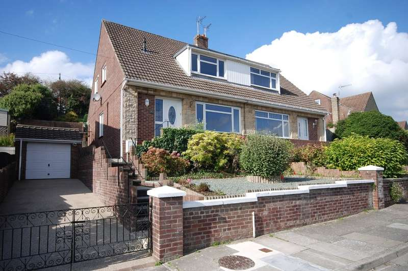 3 Bedrooms Semi Detached House for sale in Heol Yr Ysgol, St Brides Major, Vale of Glamorgan, CF32 0TB