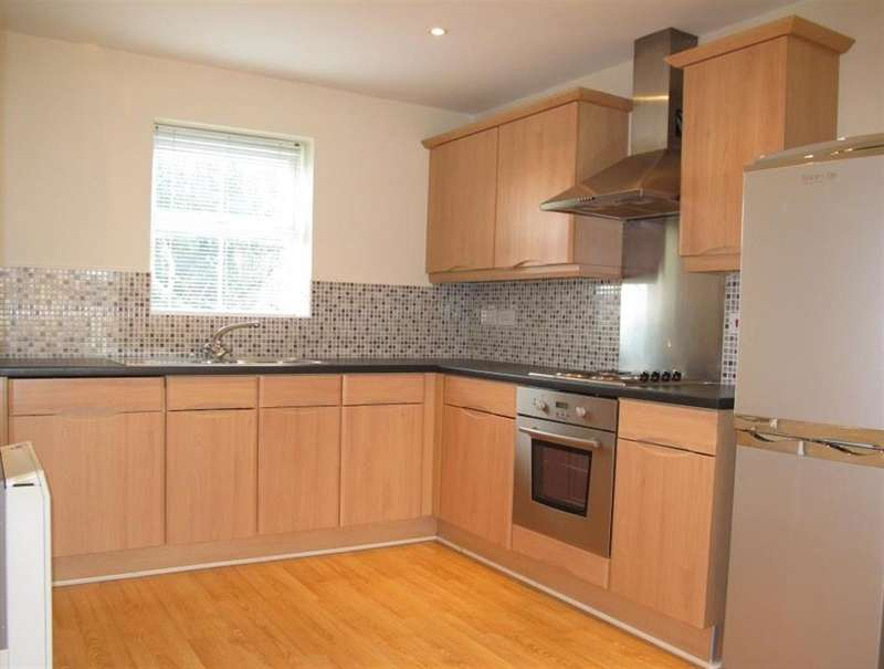 2 Bedrooms Flat for sale in Dorman Gardens, Linthorpe, Middlesbrough, TS5 5DS