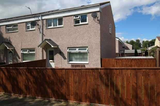 3 Bedrooms Property for sale in Beckenham Gardens, Middlesbrough, Tyne And Wear, TS8 9JU