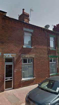 2 Bedrooms Terraced House for sale in Devon Street, Barrow-In-Furness, Cumbria, LA13 9PX