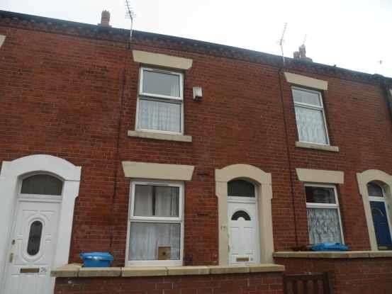 2 Bedrooms Terraced House for sale in Trafalger Street, Oldham, Lancashire, OL1 2HN