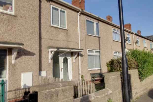 3 Bedrooms Terraced House for sale in Durham Street, Hartlepool, Cleveland, TS24 0HD