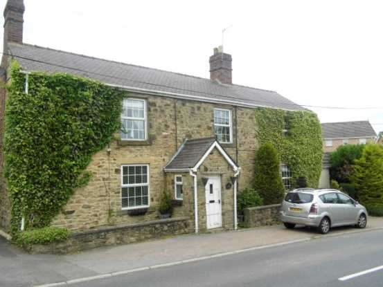 4 Bedrooms Semi Detached House for sale in Holmside Lane, Durham, DH7 0DP