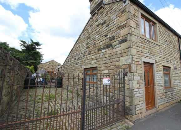 4 Bedrooms Cottage House for sale in Cutler Heights Lane, Bradford, West Yorkshire, BD4 9JL