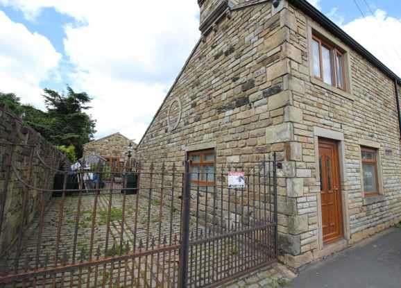 4 Bedrooms Cottage House for sale in Cutler Heights Lane, Bradford, West Yorkshire, BD4 9JL