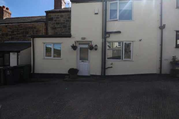 2 Bedrooms Terraced House for sale in Haulfre Terrace, Wrexham, Clwyd, LL11 3NP