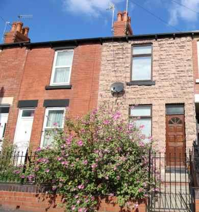 2 Bedrooms Terraced House for sale in Newmarch Street, Sheffield, South Yorkshire, S9 1ST