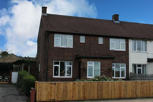 4 Bedrooms Semi Detached House for sale in Knowles Lane, Bradford, West Yorkshire, BD4 9AR