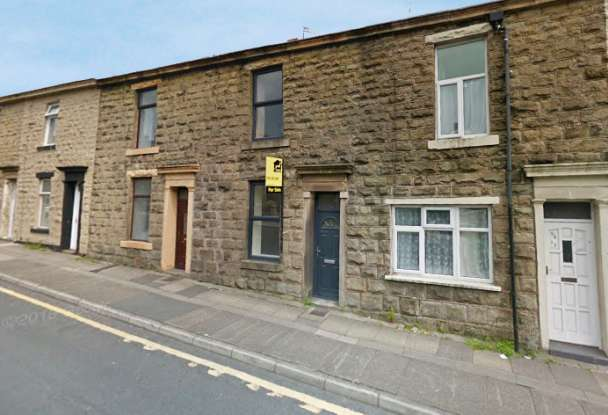 3 Bedrooms Terraced House for sale in Burnley Road, Accrington, Lancashire, BB5 6DW