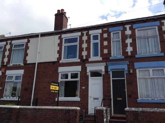 2 Bedrooms Terraced House for sale in Lamb Street, Kidsgrove, Staffordshire, ST7 4AL