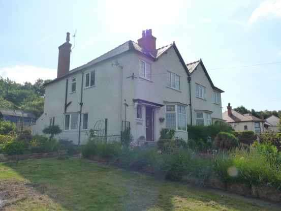 4 Bedrooms Semi Detached House for sale in Aston Hill Ewloe, Deeside, Clwyd, CH5 3AH