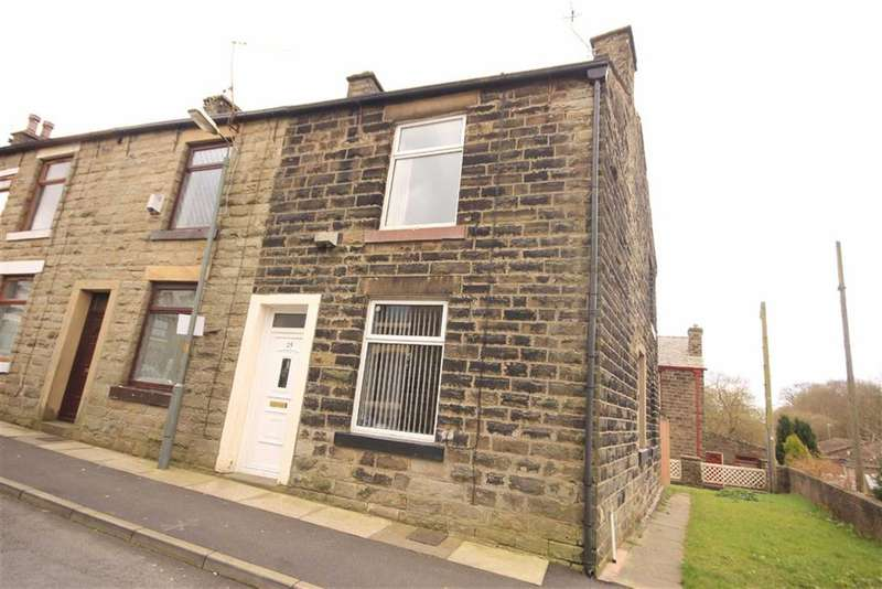 2 Bedrooms Property for sale in Albert Street, Whitworth, Rochdale