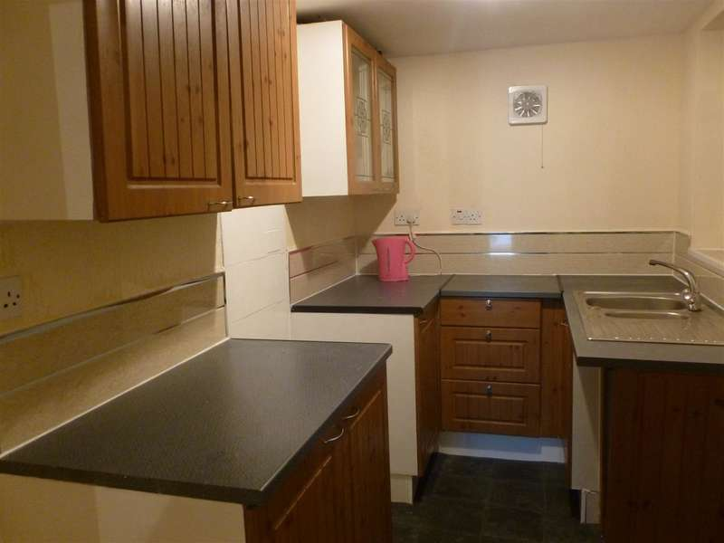 2 Bedrooms House for sale in Olympia Street, Burnley