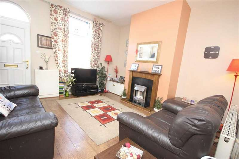 2 Bedrooms Property for sale in South Cross Street, Bury