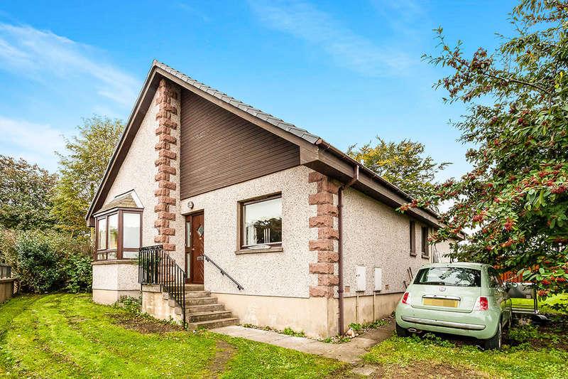 4 Bedrooms Detached House for sale in Garvock View Alma Terrace, Laurencekirk, AB30