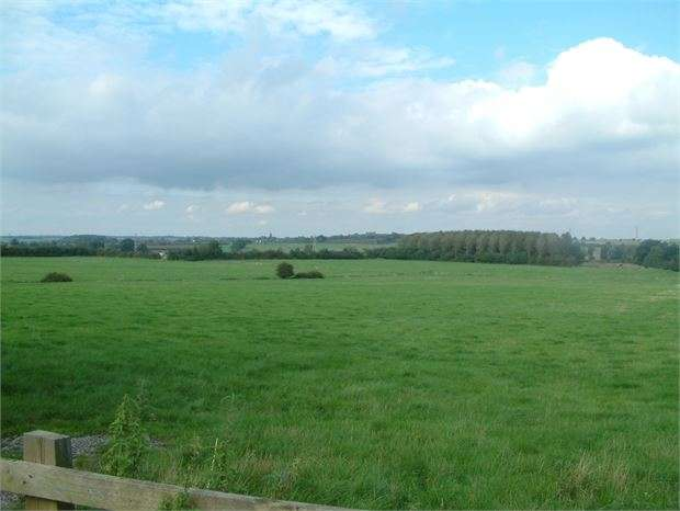 Land Commercial for sale in Steeple Claydon, Buckinghamshire . MK18 2EN
