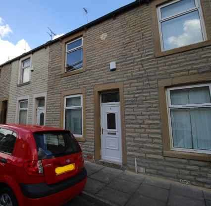 2 Bedrooms Terraced House for sale in Harley Street, Burnley, Lancashire, BB12 6RJ