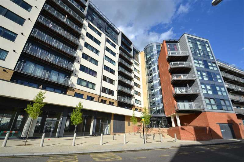 2 Bedrooms Apartment Flat for sale in Perth Road, Gants Hill, Ilford