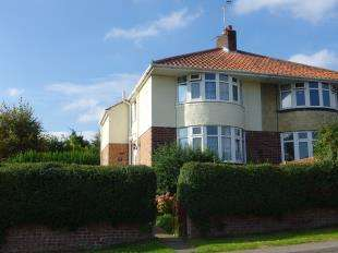 3 Bedrooms Semi Detached House for sale in Lyndhurst Road, River, Dover, Kent